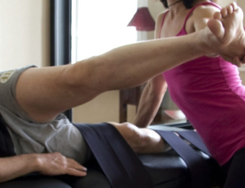 Athletic Event Preparation and Recovery